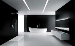 baños de calidad